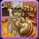 Janmashatmi Decor Idea Gallery by White Clouds