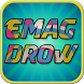 Emag Drow - Word Game by Wide Vision Technologies Ltd.
