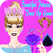 Beautiful Princess Dress Up by Witty Kids Games