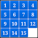 15 Puzzle by Wonder Games Mobile