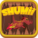 Shumii: Adventures of Baby Dragon in Heart Island by Grygier