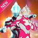 Pro Hero Ultraman Nexus Tips by Nice App 17