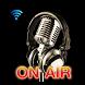 ฟังวิทยุออนไลน์ Thai Radio by webhostthailand
