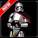 Best Starwars Wallpapers HD 4K by Alrescha Network
