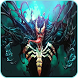 Venom Wallpaper by Redjo