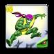 Ninja City Run Adventure Games by Aqif App