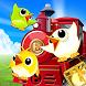 Bird Train by Altrix Games