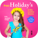 Kids Magazine Photo Effects by Pixel Force Pvt Ltd