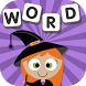 Word Witch: Halloween Word Fun by Freeze Tag Games