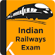 RRB Indian Railways Exams by DigiBook Technologies (P) Ltd.