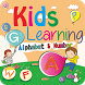 Kids Learning Alphabet by Pereng Media 1