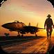 Real Modern Air Warfare 3D Tank Jet Fighter Strike by XSEED - Games Studio