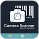 Camera Scanner :Scan Documents by Sirius Entertainments