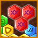 Hexa Blocks - Gems Puzzle (Unreleased) by TYO Family Std.
