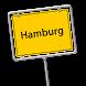 Hamburg Shopping App by Wallace GmbH
