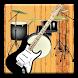 Rock Music Studio by Antonio MG