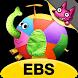 EBS 모야모야 시즌 1 : 영유아 인지발달 프로그램 by SMARTSTUDY PINKFONG