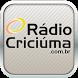 Rádio Criciúma by Adson Aquino