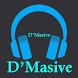 Lagu D'Masive Terbaru by Zazao Dev