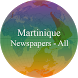 Martinique Newspapers - Martinique news app by vpsoft