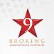 9Star Backoffice by NINE STAR BROKING PVT LTD