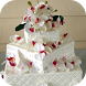 Wonderful Wedding Cakes by Crolap