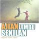 Ilmu Ajian Lembu Sekilan by Padepokan Cirebon-Banten
