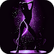 Dancing Girl Live Wallpaper by Animated Live Wallpapers