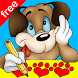 Paw Dots Free by Appsolute Madness, Inc.
