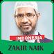 Ceramah Zakir Naik MP3 by Fatih Studio