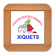 Guardería Xiquets