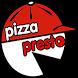Pizza Presto 27 by DES-CLICK