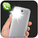 Flashlight Alert Incoming call by FINGER PLAY FAST TOOLS