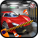 Modern Multi Level Parking Sim by The Game Storm Studios