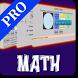 Interactive Math PRO by FORMULAS.XYZ