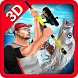 perfect fishing 3D by free arcade games carrier
