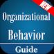 Organizational Behavior by Mobile Coach