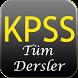 KPSS Tüm Dersler by Netix Bilişim Teknolojileri