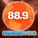 MUNDO RADIO 88.9 FM by Nobex Technologies