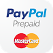 PayPal Prepaid by NetSpend