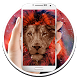 Wallpapers Lions Hipsters in HD Animals by Origined Music Apps
