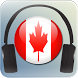 Radio Canada by Smart Radio