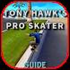 guide for TONY HAWKS PRO SKATER 2