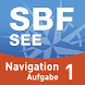 SBF SEE Navigation Aufgabe 1 by book n app - pApplishing house GmbH