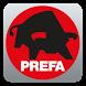 PREFA by Prefa Aluminiumprodukte GmbH