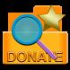 Open Explorer Donate
