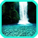 Wallpapers Waterfalls by androidaplicacionesbuenas