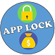 APP LOCK EARN MONEY ONLINE by TECH SUPERMOON ( First Sound of Technology)