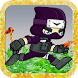 Running Man Ninja Speed by KASPER WONDER