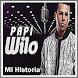 Papi Wilo Mi Historia Musica